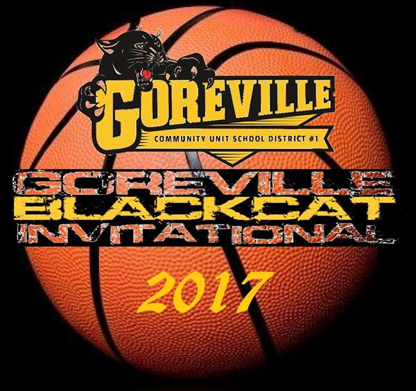 6TH ANNUAL GOREVILLE INVITATIONAL TOURNAMENT