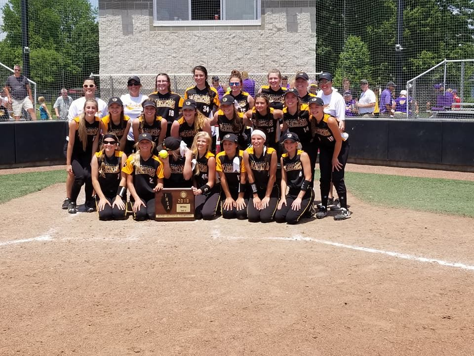 LADY BLACKCATS ARE GOING TO STATE!!!